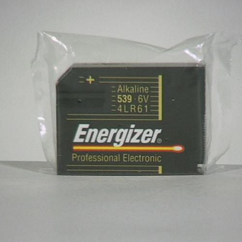 AboiStop Batteri AboiS/Äldre Master 539