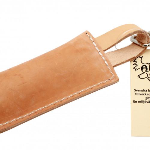 ALAC Sökrulle liten Läder Alac 13 cm