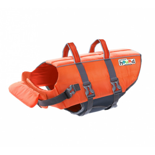 Outward Hound Flytväst Orange XL Outward Hound 104cm, 39-45kg