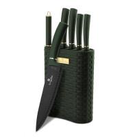 Berlinger Haus Knivset 5 knivar med slip och ställ