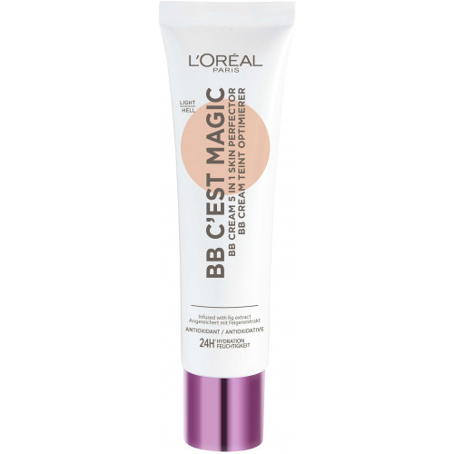 L'Oréal Paris BB C'est Magic Light 02