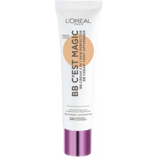 L'Oréal Paris BB C'est Magic Medium 04
