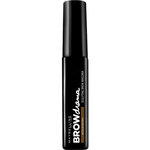 Maybelline Brow Drama Dark brown