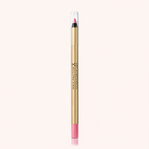Max Factor Colour Elixir Lip Liner Pink Pental