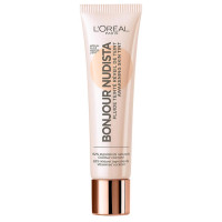 L'Oréal Paris Bonjour Nudista BB Cream 02 Medium Light