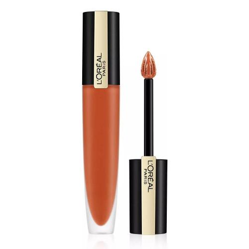 L'Oréal Paris Rouge Signature I Achieve 112