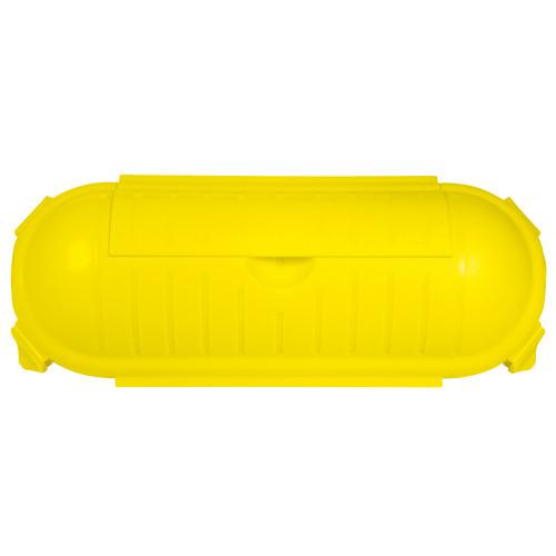 LogiLink Skyddsbox för förlängningskabl