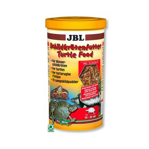 JBL JBL Turtle Food Sköldpaddor 250 ml
