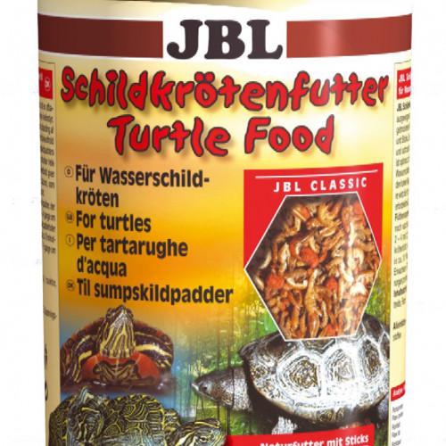 JBL JBL Turtle Food Sköldpaddor 1000 ml