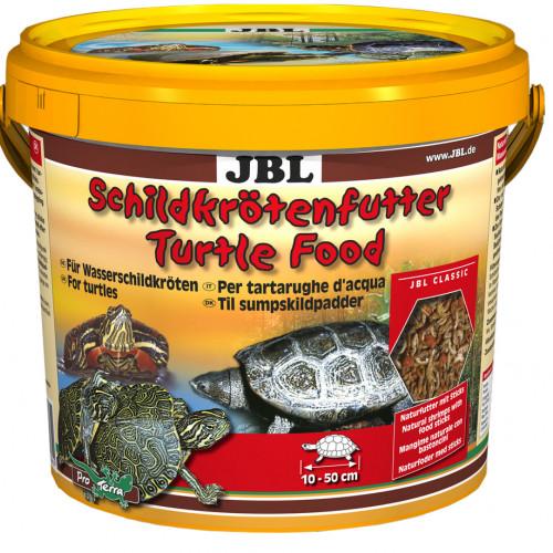 JBL JBL Turtle Food Sköldpaddor 2500 ml