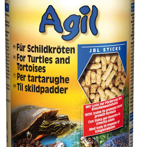 JBL JBL Agil Sköldpaddor 250 ml