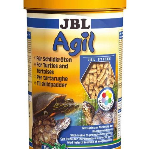 JBL JBL Agil Sköldpaddor 1000 ml