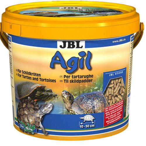 JBL JBL Agil Sköldpaddor 2500 ml