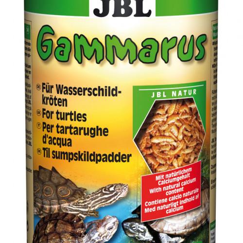 JBL JBL Gammarus Sköldpaddor 1000 ml