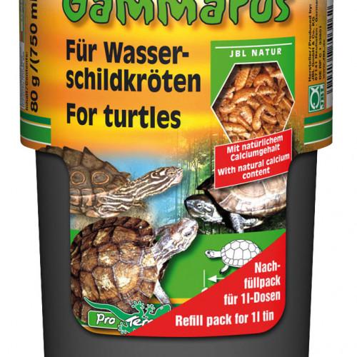 JBL JBL Gammarus Sköldpaddor Refill 750 ml