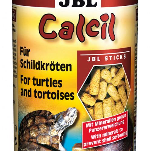 JBL JBL Calcil Sköldpaddor 250 ml