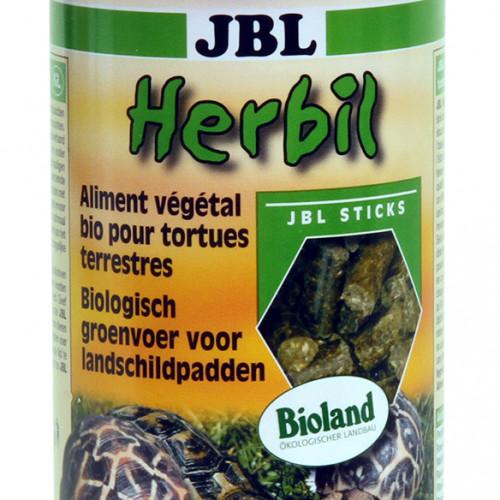 JBL JBL Herbil Sköldpaddor 250 ml