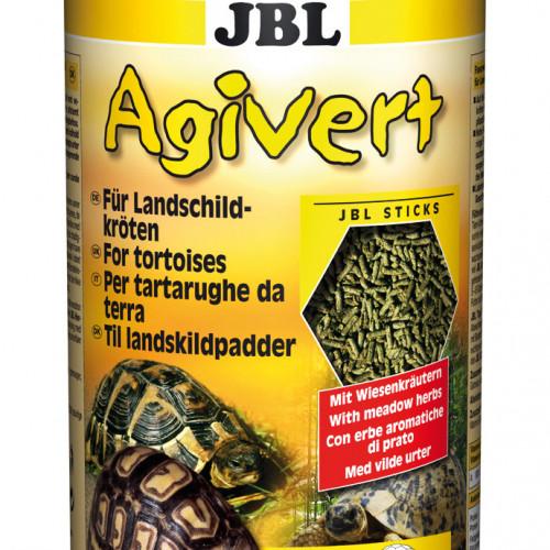 JBL JBL Agivert Sköldpaddor 100 ml