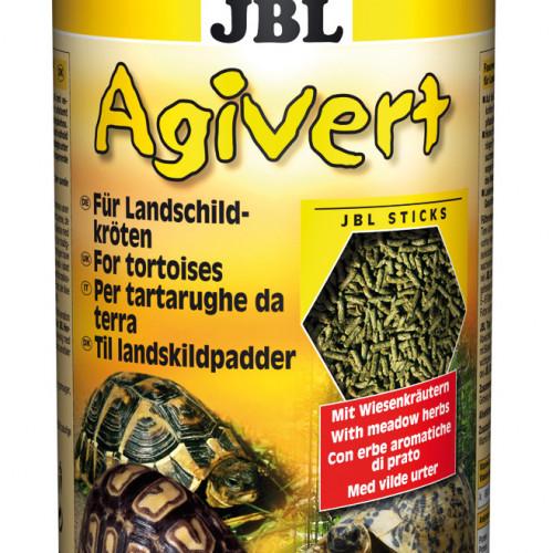 JBL JBL Agivert Sköldpaddor 250 ml