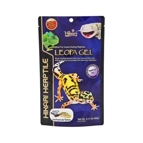 Hikari Hikari Leopagel 60 g