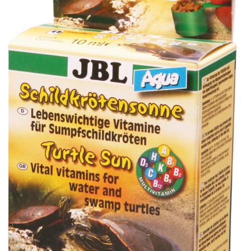 JBL JBL Turtle Sun Aqua 10 ml