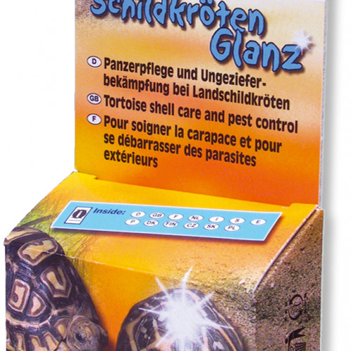 JBL JBL Tortoise Shine 10 ml
