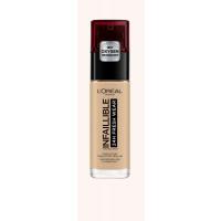 L'Oréal Paris Infaillible 24H Stay Fresh Foundation - 120 Vanilla
