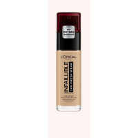 L'Oréal Paris Infaillible 24H Stay Fresh Foundation - 140 Golden Beige