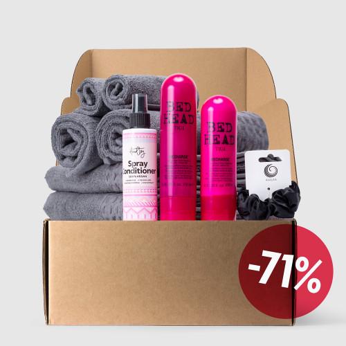 Buyersclub Hair Care