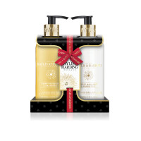 Baylis & Harding Luxury Hand Care giftset - Sweet Mandarin & Grapefruit
