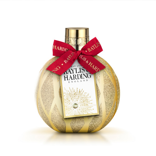 Baylis & Harding Giftpack Bubble bath - Sweet Mandarin & Grapefruit