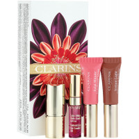 Clarins Giftset Love your lips collection