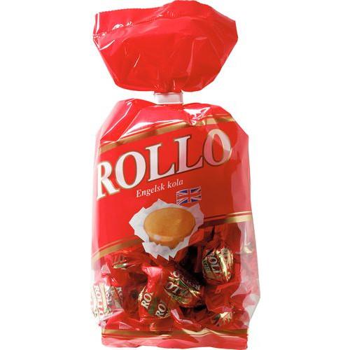 CLOETTA Rollo Engelsk 250 g