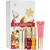 Clarins Giftset Beautiful Lips