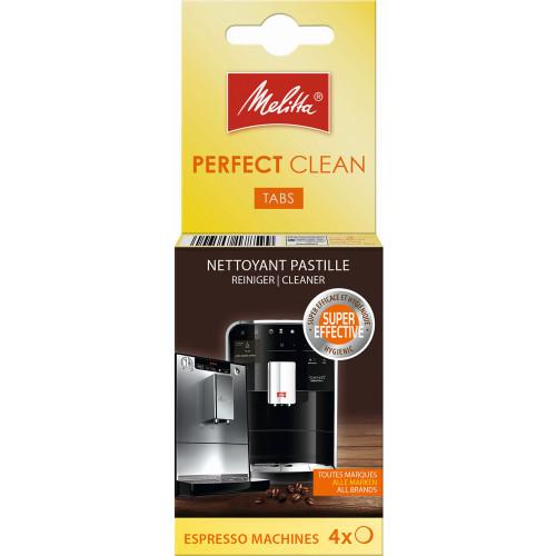 Melitta Rengörings tablett Espressomas