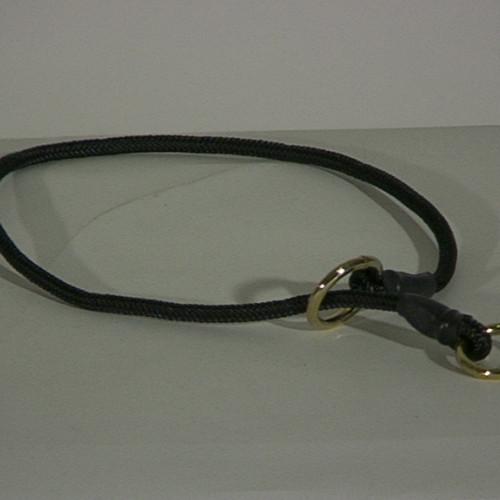 Strongline Helstryp Strongline svart 6mm/60cm