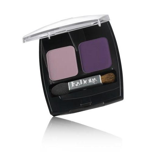 IsaDora Light & Shade Eye Shadow 45 Purple Haze