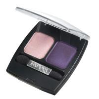 IsaDora Light & Shade Eye Shadow 32 Dusty Mauve