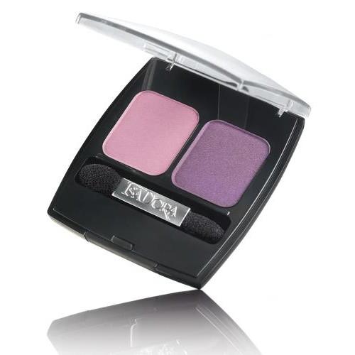 IsaDora Light & Shade Eye Shadow 31 Pink Violette