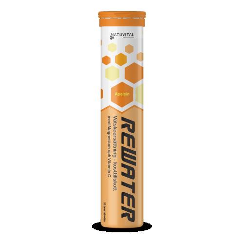 ReWater REWATER Brus Apelsin