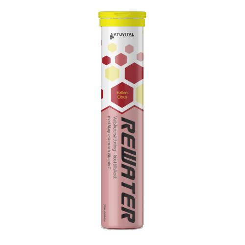 ReWater REWATER Hallon/Citrus