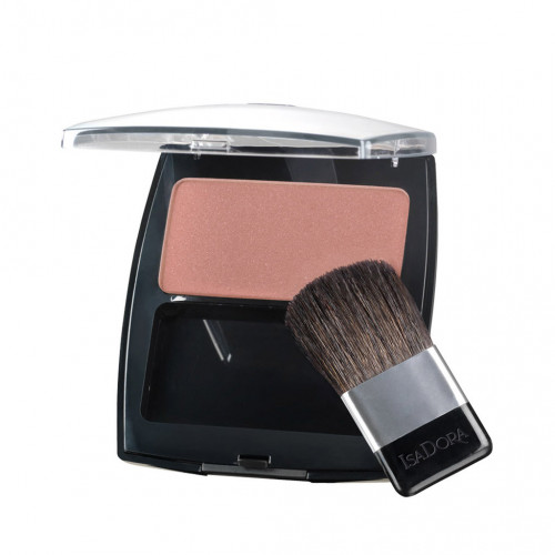 IsaDora IsaDora Perfect Powder Blusher 21 Mocha Blush