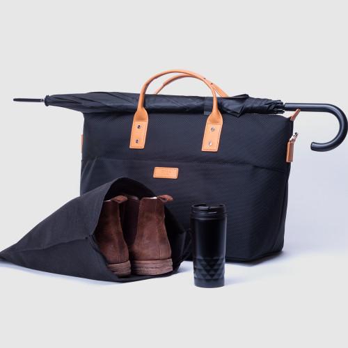 Raincheck Box - Black