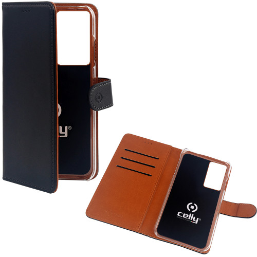 Celly Wallet Case Galaxy S21 Ultra S