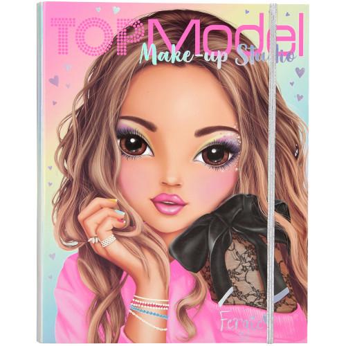 TOPModel Make-up Mapp M. Innehåll