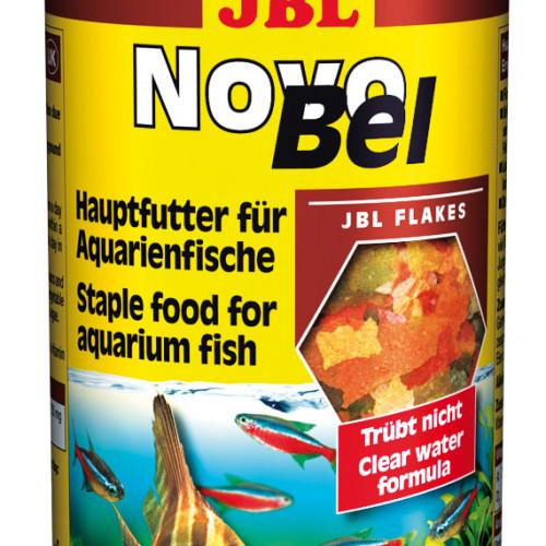JBL JBL NovoBel Huvudfoder 250 ml
