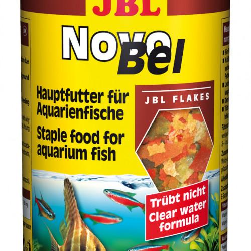 JBL JBL NovoBel Huvudfoder 1000 ml