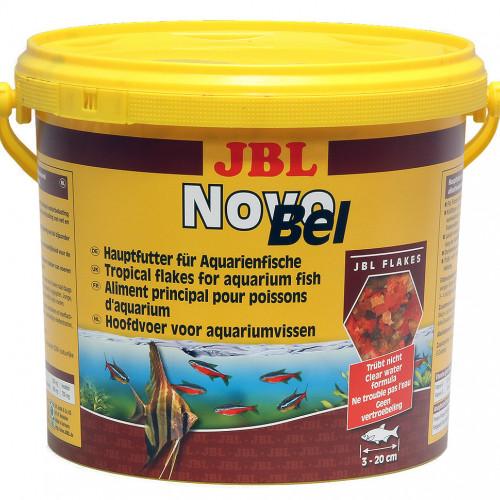 JBL JBL NovoBel Huvudfoder 5500 ml