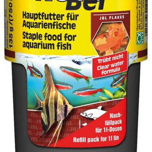 JBL JBL NovoBel Huvudfoder Refill 750 ml