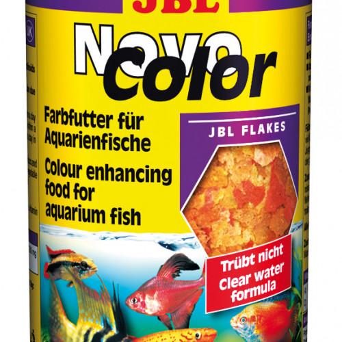 JBL JBL NovoColor Färgfoder 100 ml